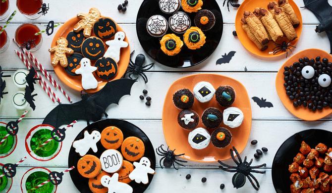 6 Sweet Must Have Halloween Party Treats   Walmart.com