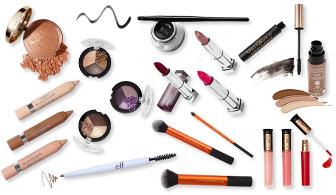 The Best On Budget List Makeup Walmart Com