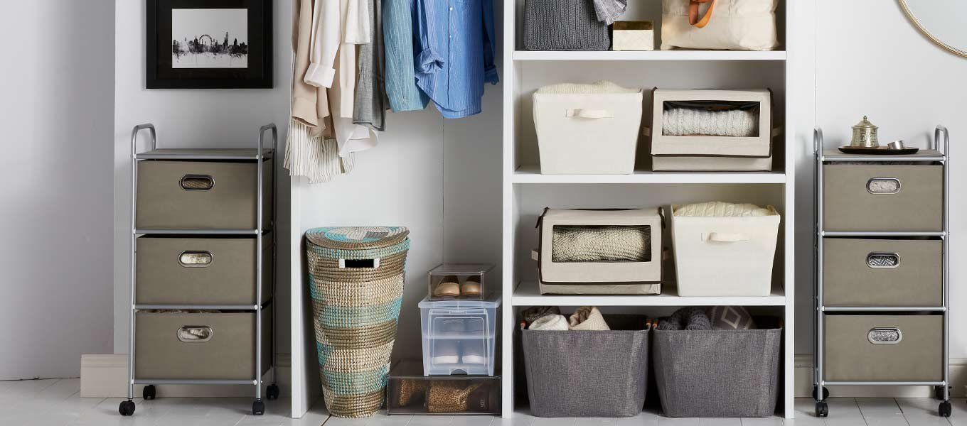 Fast & free. Pickup Today. Order storage now and be organized for the new year.