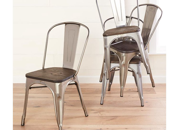 Find the perfect dining chairs for your space.