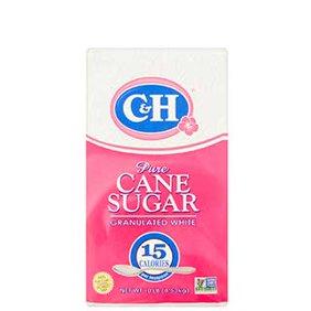 Sugars & Sweeteners