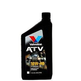 ATV Oils + Fluids