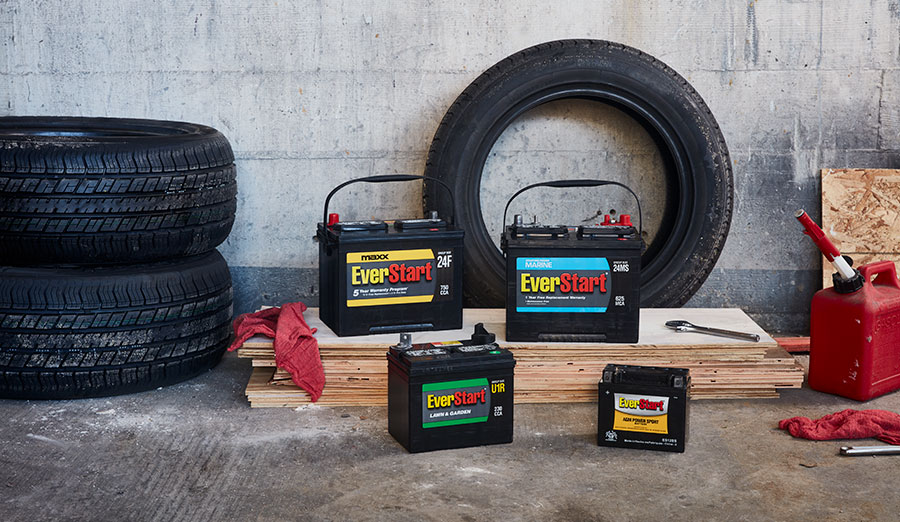 How to Choose Your Car Battery - Walmart com