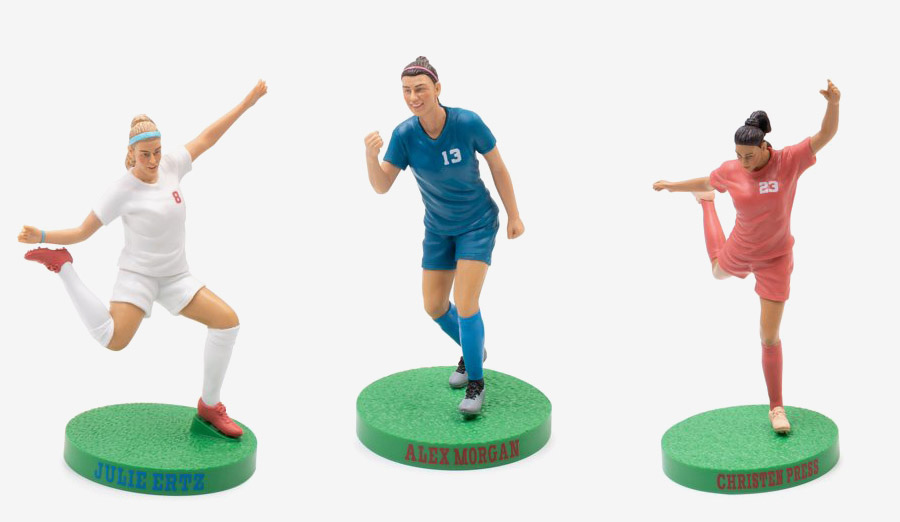 Celebrate the 2019 Women's World Cup with CultureFly