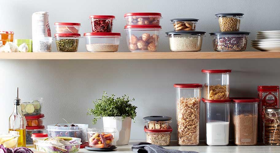 Home Design Ideas Pictures: Kitchen Storage & Organization