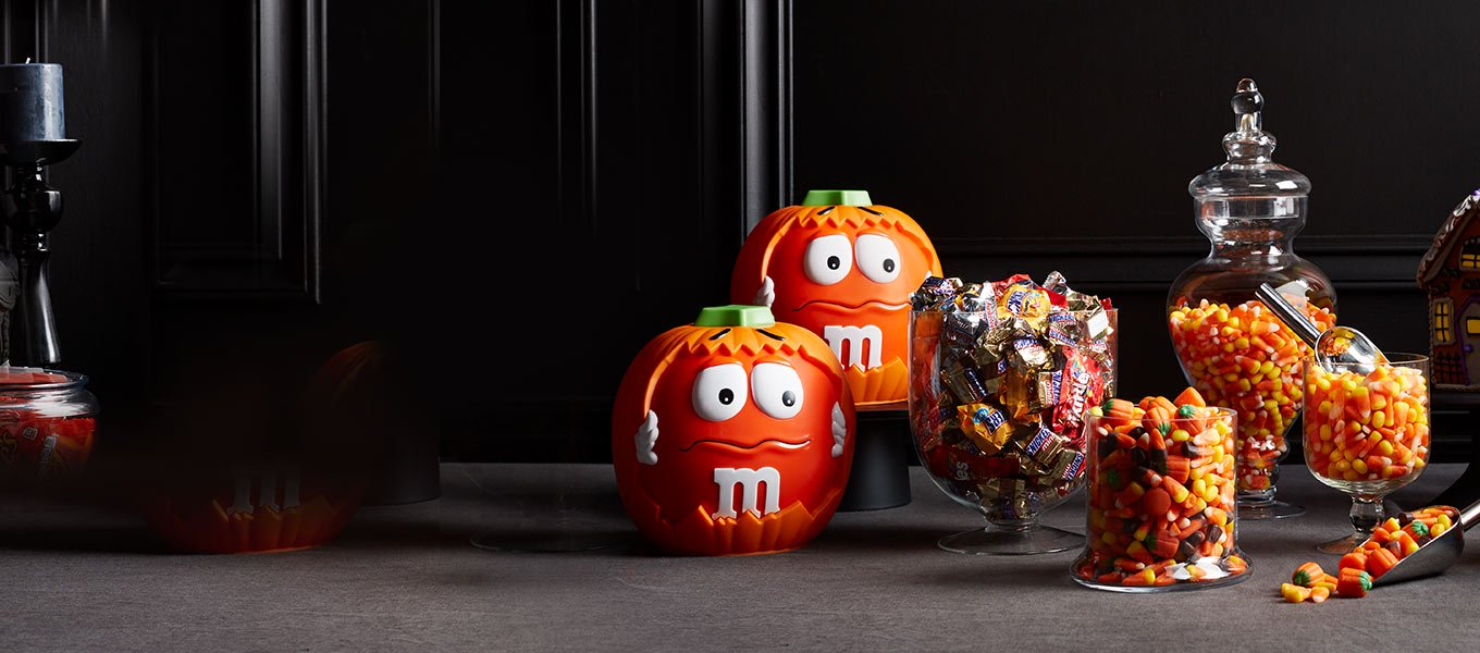 No tricks, just treats Grab some goodies for all your goblins.