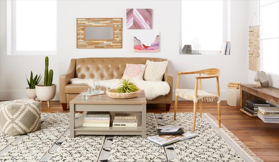 Bring Ideas Boho Decorating Easy Home3 W2HD9eYbEI