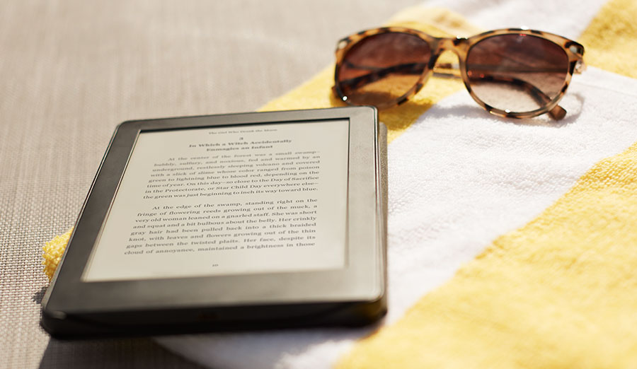 How to Enjoy Your First eBook or Audiobook With Walmart