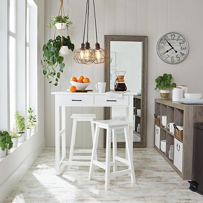 Furniture for better living.