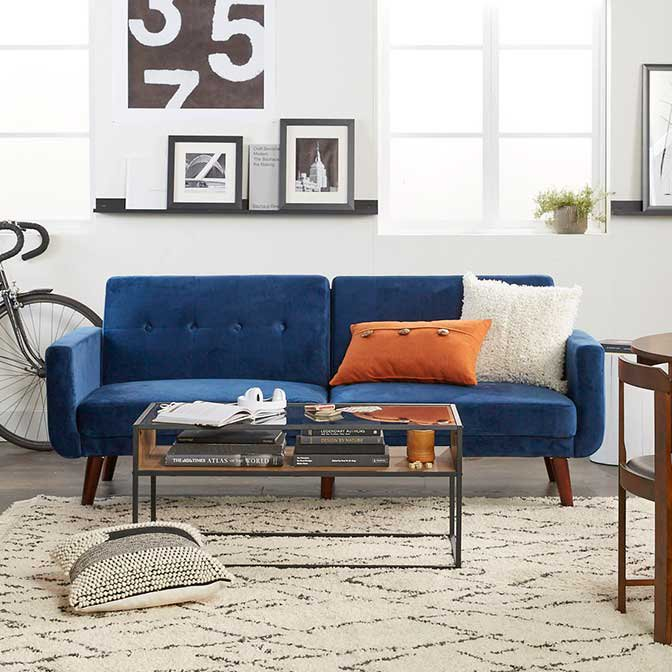 2b8a48c0774 Small-space living room solutions