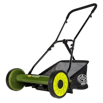 tips for finding the right lawn mower walmart com manual powered reel mower grass bag
