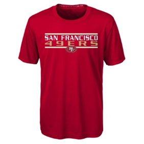 San Francisco 49ers Team Shop - Walmart.com 875586145
