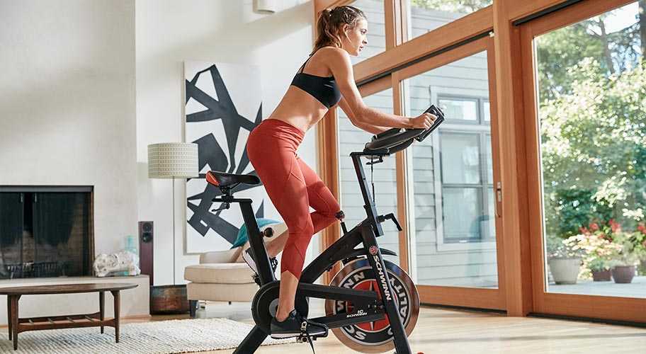 Crank it up in 2019. Looking for a change of pace this year? Check out our big selection of Schwinn home cardio machines. Find bikes, ellipticals, treadmills & more.
