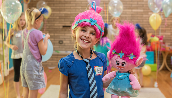 Top Things You Need To Throw The Ultimate Dreamworks Trolls Birthday
