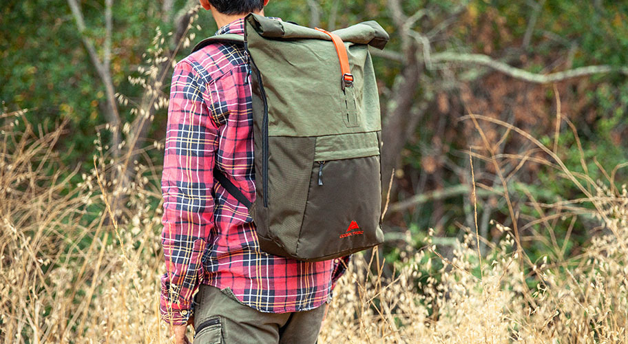 Leaders of the pack. Carry on in style with Ozark Trail's premium backpacks & duffle bags. Whether you're hitting the trails or traveling far & wide you're sure to find what you need for every adventure.