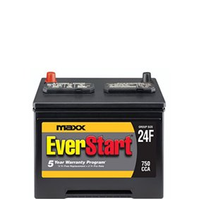 Car Batteries And Accessories Walmart Com