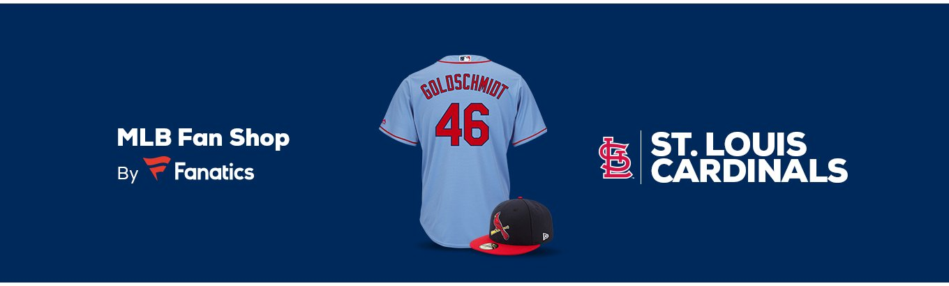 St. Louis Cardinals Team Shop - Walmart.com 7f637d8f5