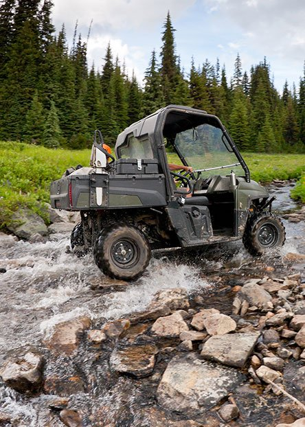ATV and Off-Road - Shop by Activity: Wilderness adventure