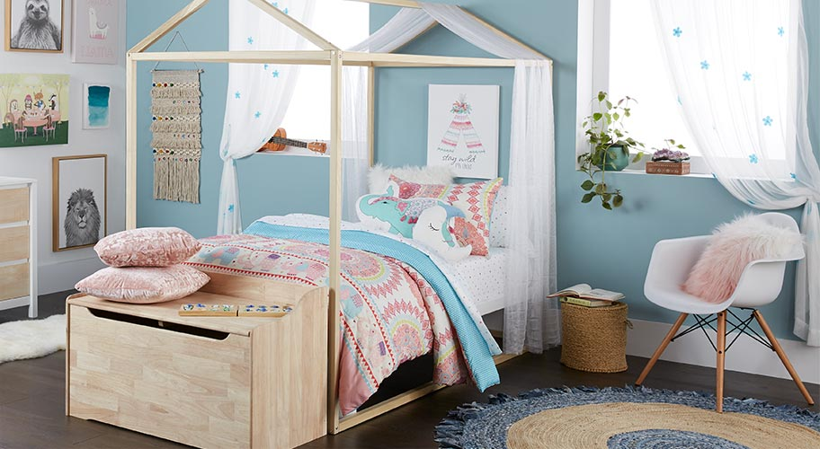 Create A Cozy Hideaway Where Kids Can Settle In For Imaginative Play U0026