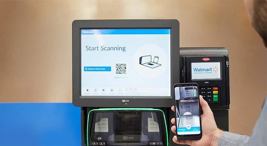 Walmart MoneyCenter
