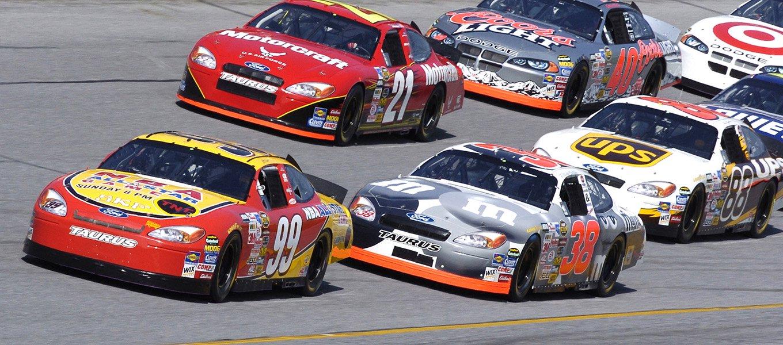 Official NASCAR Gear