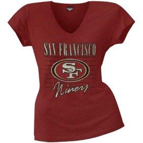 0223f4d1d San Francisco 49ers Team Shop - Walmart.com