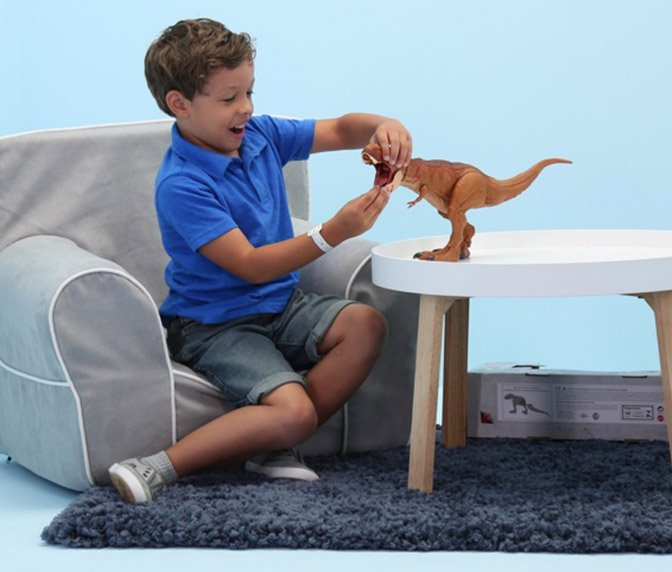 Shop this year's top 40 toys