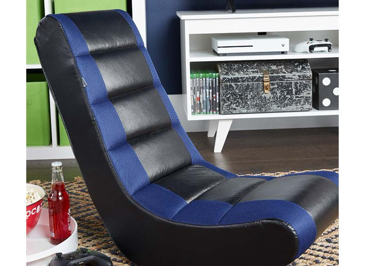 Game on! Kids' gaming chairs for their players' lounge.