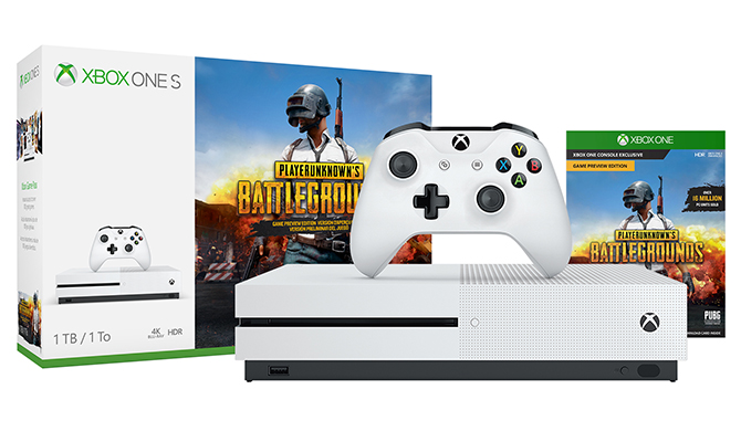 Xbox One S Pubg Bundle Walmart Com