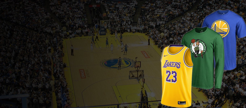 NBA Fan Shop