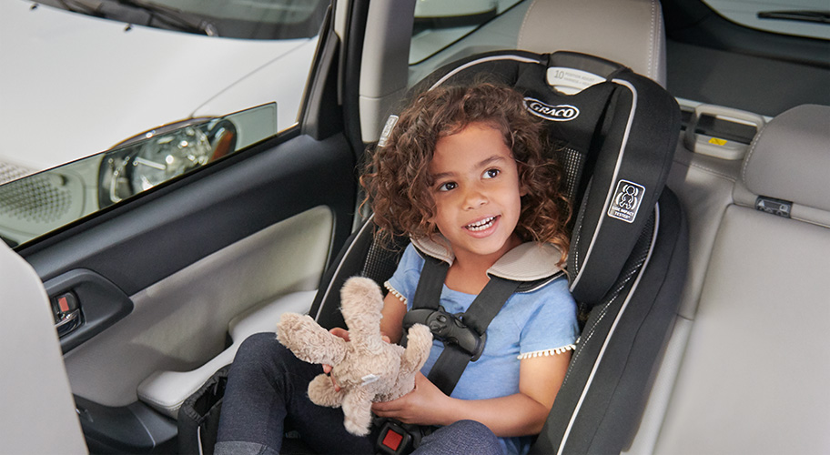 Baby's Day Out. Get quality car seats for your little one
