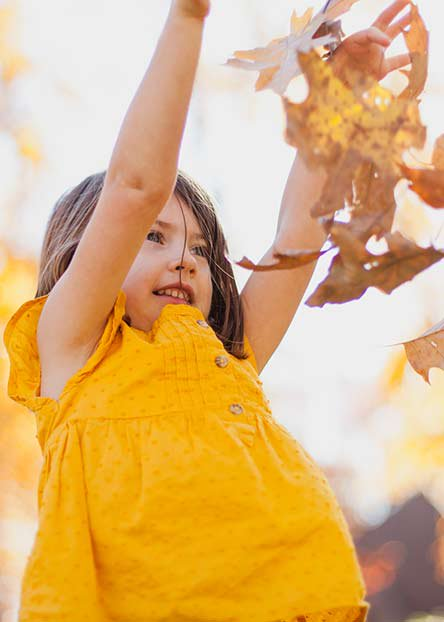 Discover ways to help ensure that seasonal allergies don't put a damper on outdoor fun.