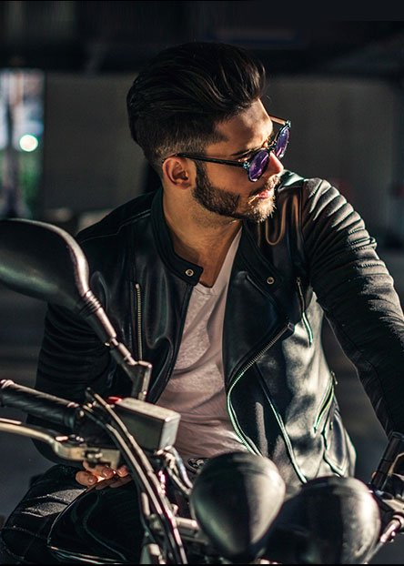 Motorcycle - Shop by Rider: Men's