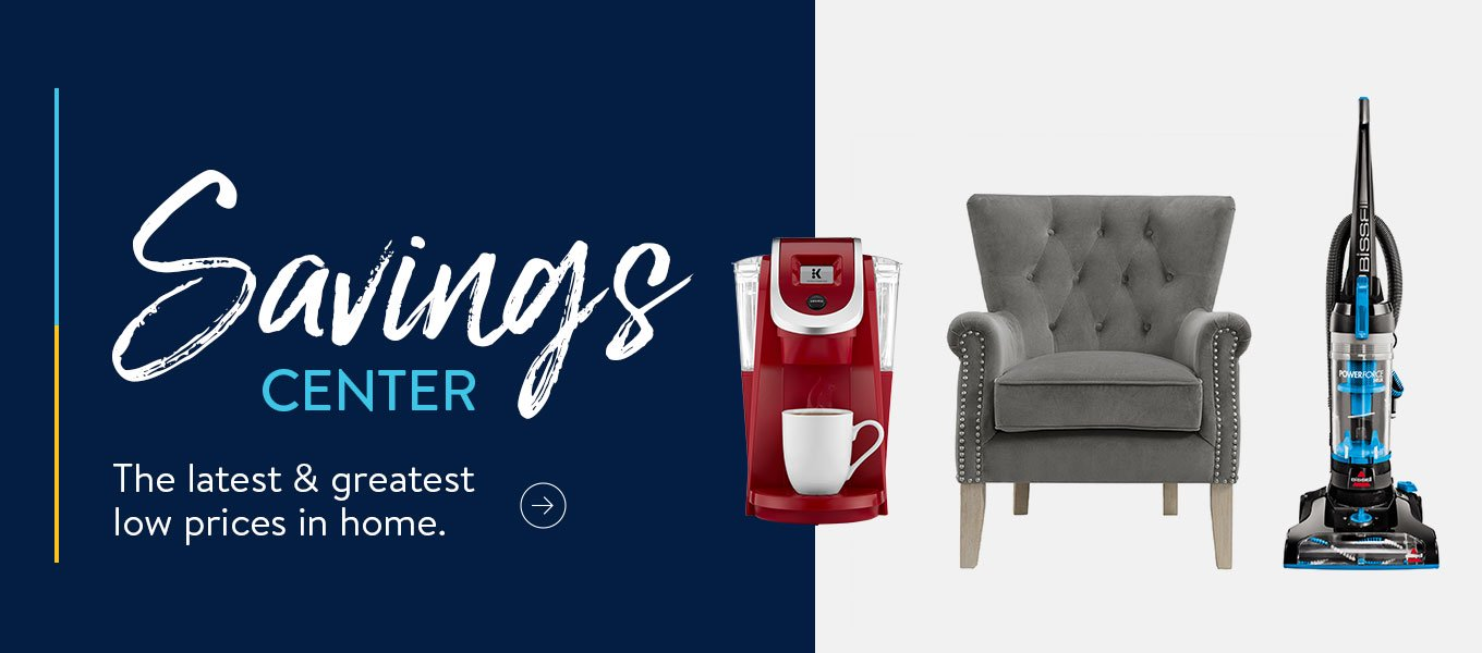 Savings Center. The latest & greatest in low prices. Shop now.