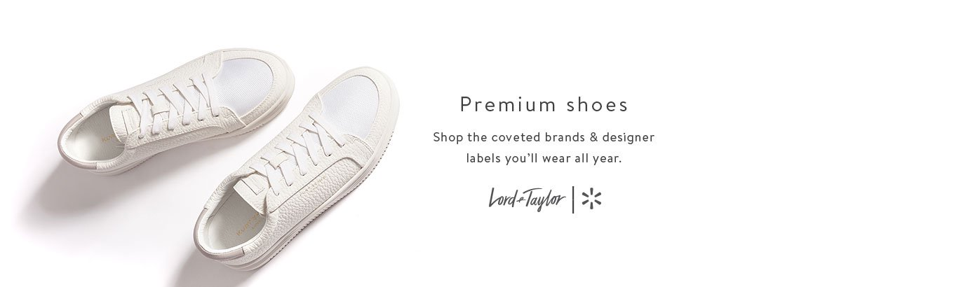 c0fa94bcf557 Premium shoes Shop the coveted brand   designer labels you ll wear all year.