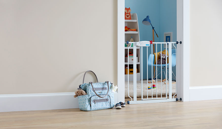 9647db35a How to Choose the Best Baby Safety Gate - Walmart.com