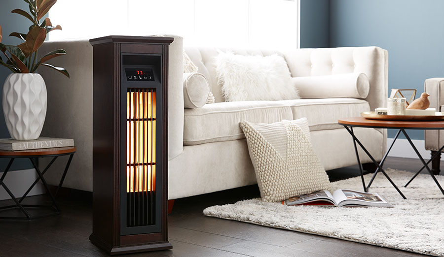 Electric Heaters: How to Choose the Best One for Your Space ...