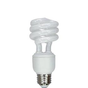 Compact Fluorescent Lamp Light Bulbs