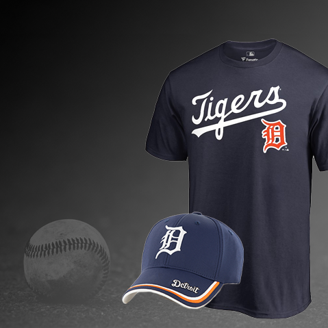 ef0ff91c4 Detroit Tigers Team Shop - Walmart.com