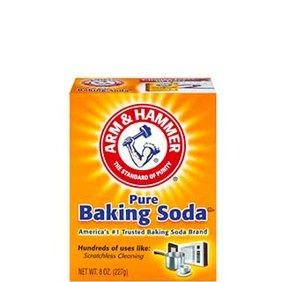 Baking Powders & Sodas