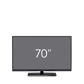 70 Inch TVs