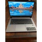 "Acer Swift 1, 14"" Full HD Notebook, Intel Pentium Silver N5000, 4GB , 64GB HDD, SF114-32-P2PK"