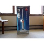 Bissell Powerfresh Steam Mop With Discs And Scrubber